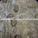 Poliestere 100% Jacquard Chenille per Upholstery Curtain Fabric