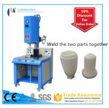 15k de Machine van het Ultrasone Lassen van 3200W voor het Plastic Lassen van de Filter, Ce Erkende Plastic Lasser