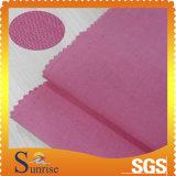 tela 100% de algodón teñida hilado del Chambray 118GSM para la ropa