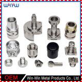 Services de fabrication de machines Pièces métalliques sur commande de précision d'usinage CNC