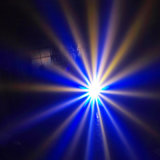 300W 두 배 디스코 (HL-300BM)를 위한 이동하는 맨 위 광속 빛