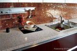 Cleaning facile Vanity Top e Kitchen Granite Countertop