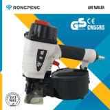 Nailer паллета катушки електричюеских инструментов Rongpeng Cn70r