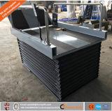 Elevación de sillón de ruedas vertical/elevadores hidráulicos para los minusválidos