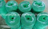 Cordicella di pressa per balle di imballaggio di plastica della paglia e del fieno