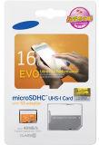 De Evo cartões do SD do cartão da vara do cartão de memória ultra 16GB 32GB 64GB 128GB 256GB 512GB micro para a câmera até 40MB lida para U3