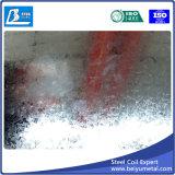 ASTM A653 HDGの規則的なスパンコールによって電流を通される鋼鉄はGIシートを巻く