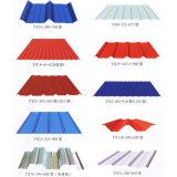 Gewölbtes Galvanize Steel Sheet für Building