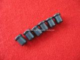Ojeteador de cerámica de la materia textil negra Polished del Titania