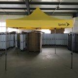 3X3m Werbungs-kundenspezifisches Druckengazebo-Zelt für Messe