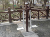 Equipo al aire libre de la aptitud del nuevo diseño del fabricante del profesional de China