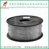 백색 Color 3D Printer PETG 3D Printer Filament