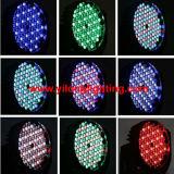 Свет шайбы стены высокого качества 108PCS RGBW Moving головной