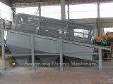 Drehtrommel-Trommel-Bildschirm für Bergbau