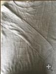 Spätester 100%Cotton gestrickter Pullover für Frauen/Damen