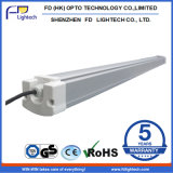 Neueste 80W LED lineare industrielle helle hohe Bucht für Lager
