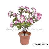 China-Lieferanten-Großverkauf-künstliche Blumen-Zweige 3327