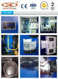 Industrieller Wasser-Kühler mit der Luft abgekühlt und Cer