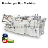 De gemakkelijke Machine van de Doos van de Lunch van de Hoge snelheid van de Verrichting (qh-9905)