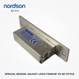 Nordson Nj-314 유럽 좁은 Type 및 Adjustable Electric Strike