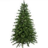 De nieuwe Kerstboom van de Decoratie van het Winkelcomplex van het Ontwerp met LEIDENE Lichten