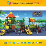 Campo de jogos ao ar livre das crianças baratas da boa qualidade (A-15014)