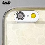Téléphone mobile Cas de Bling Bling TPU pour l'iPhone Models