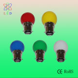 호박색 LED S14 0.5W Sign Bulb LED S14 E26 Party Light Lamps