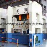 Jw36 H Rahmen-automatische Blech-Aushaumaschine