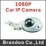 スクールバスはHD 1080Pネットワークカメラ、車NVRを使用を使用した