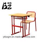 Muebles de /Classroom del solo del estudiante escritorio y de la silla (BZ-0051)
