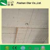 Panneau de silicate de calcium antidéflagrant pour la cloison intérieure / le plafond