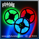 Luz de tira do diodo emissor de luz da microplaqueta de Epistar da iluminação de Natal