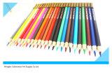 7 '' ينخفض نهاية لون قلم