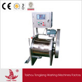 Máquina de lavar útil pequena para a matéria têxtil das peúgas de toalha da casa da lavanderia