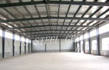 Светлое Steel Structure для Worshop или Warehouse/Light Steel Frame