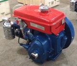 De Dieselmotor van Cooled van de lucht met 3.3HP