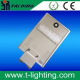 Solar LED Carretera Lámpara Ml-Tyn-2 Series Luz De Calle Solar Integrada