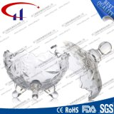 taza de cristal de la alta calidad 560ml para el jugo (CHM8448)
