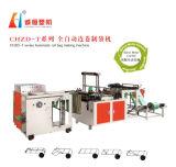 Chzd-T Serien-automatischer Rollenbeutel, der Maschine herstellt