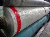 最上質の0.5m*1500mの白カラーベールネットパレット覆い