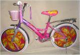 Der 20 Zoll-Hallo-Tensil Stahl scherzt Fahrrad, Fahrrad des Mädchens (YK-KB-017)