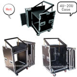 Qualitäts-Di-Werkzeugkasten-Aluminiumflug-Fall