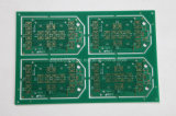 1.6mm 1oz Hal LEED de Vrije Tweezijdige Productie van PCB