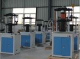 Compactage électrique et machine de test de flexion Yaw-100g