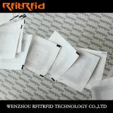 Collant imprimable d'IDENTIFICATION RF du passif 13.56MHz Ntag213 NFC
