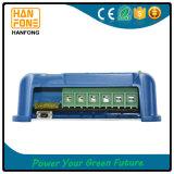 Regulador solar inteligente 20A de la carga de Hanfong MPPT