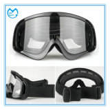 Glaces antichoc antibrouillard adultes d'équitation de moto de miroir de PC