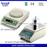 세륨 Approved를 가진 LCD 디스플레이 High Precision Electric Balance