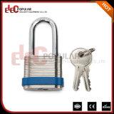 cadeado de aço do grilhão da segurança de 38mm, cadeado do ferro, cadeado laminado